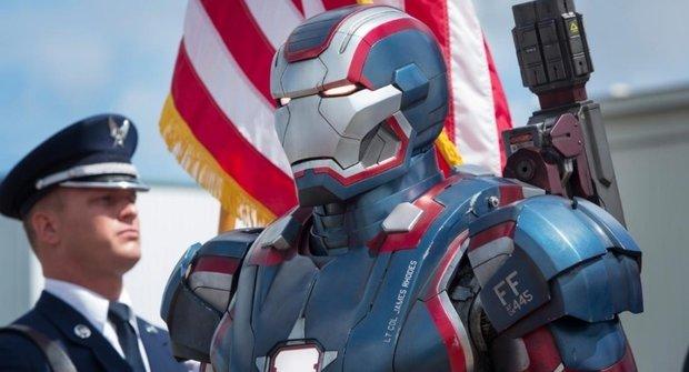Iron Man 3 má nové fotky. Je to on? (Není!)