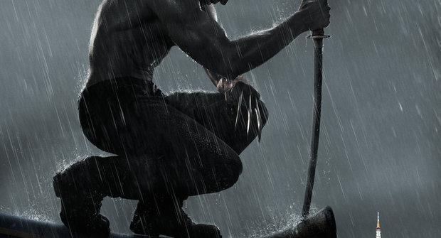 V novém filmu s X-Meny nechybí Wolverine!