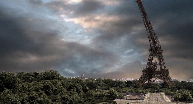 Země bez lidí: Jaký by byl konec našeho světa