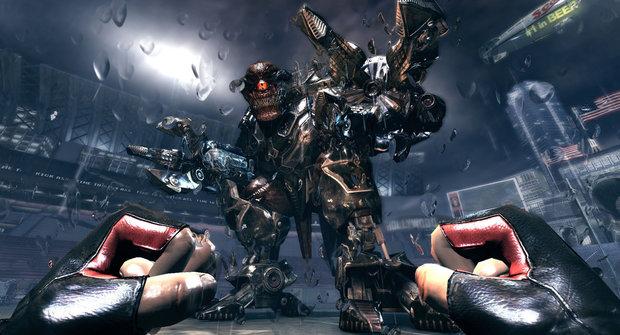 Budoucnost herní grafiky: Jak budou vypadat gamesy?