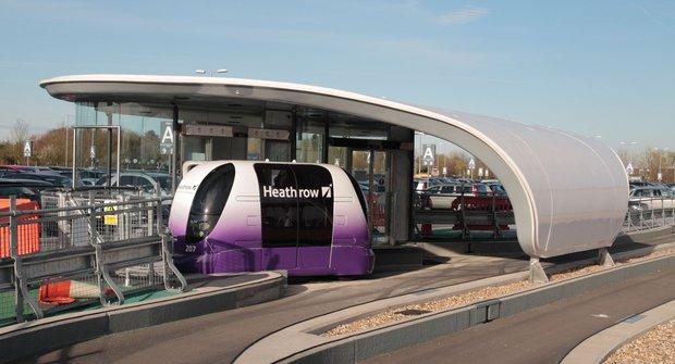 Pinďa, co nahradí autobus: Revoluce v městské dopravě