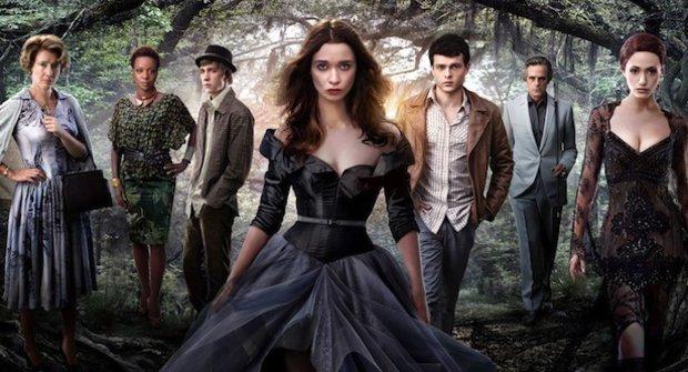 Nádherné bytosti: Je to nová Twilight Sága?