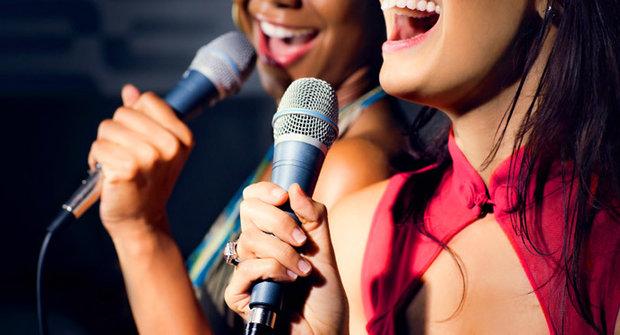 Karaoke: Zpěvákem snadno a rychle