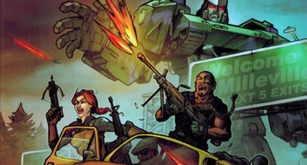 G. I. Joe a Transformers: Co mají společného?