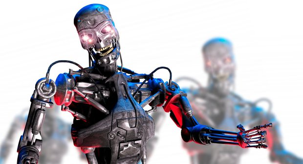 Skutečný Terminátor: Zničí nás superpočítače?