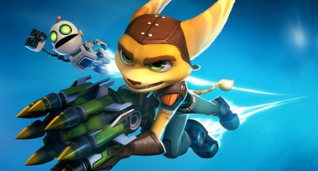 Ratchet & Clank míří do filmu