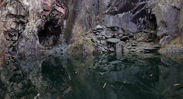 Foto ABC: Nejstrašidelnější jeskyně na světě