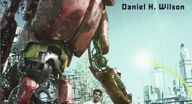 Recenze: Chlapec a jeho robot
