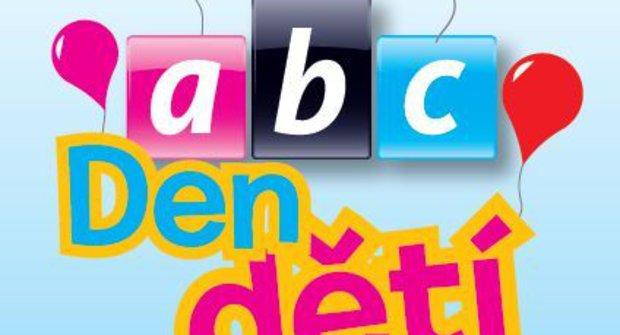 Časopis ABC zve na Den dětí 2013! Vstup zdarma!