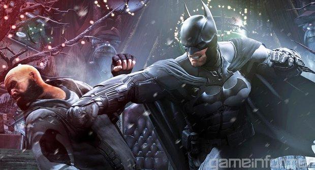 Batman končí? Těžký osud Temného rytíře