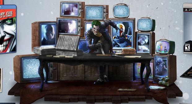 Kde Batman bere všechny ty úžasné hračky?!!!