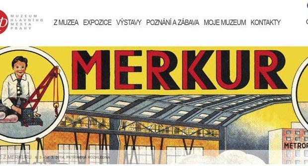 Hrajte o volňásky do  Muzea hlavního města Prahy