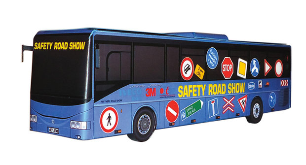 Autobusy: Safety Road Show
