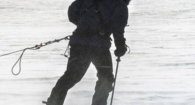 """Výprava na Antarktidu v roce 2014 v """"přímém přenosu"""""""
