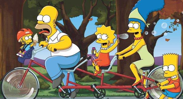 Zahraniční Simpsonovi: Jak mluví v jiných zemích?