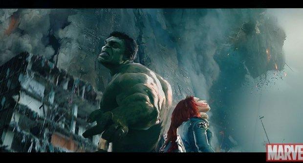 Galerie: Noví Avengers, Strážci a Ant-Man na fantastických návrzích