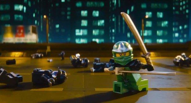 LEGO příběh slibuje nový NINJAGO příběh: Protože nindža!