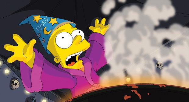 Simpsonovi XXV: Čtvrt století ve Springfieldu