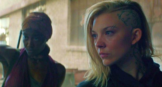 Katniss se třese v prvním traileru na Hunger Games: Síla vzdoru 1. část