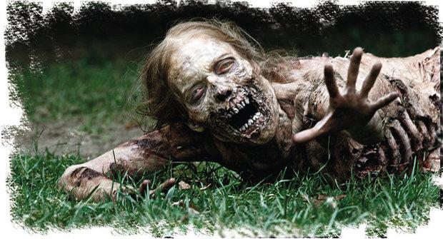 Příběhy skutečných zombie