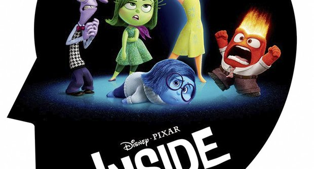 Mrkni na plakát k novému animáku od Pixaru