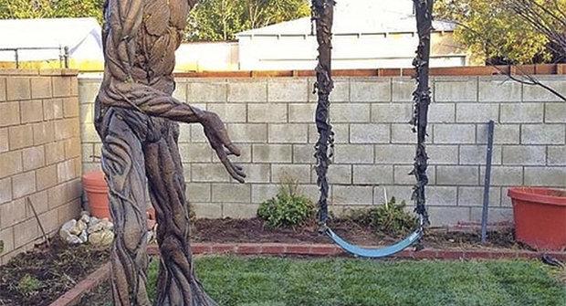 Úlet: Groot ze Strážců galaxie jako dokonalá houpačka