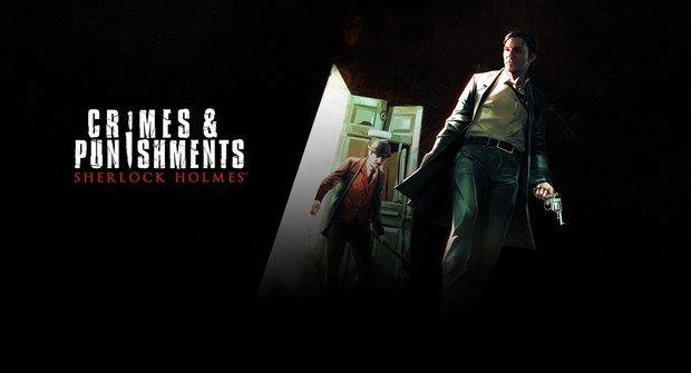Sherlock Holmes: Crimes & Punishments se hraje jak? Prostě, milý Watsone!