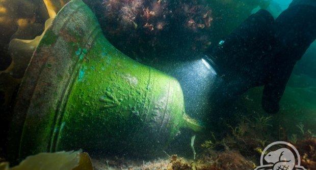 Vrak HMS Erebus: Ztracená loď se vrátila na světlo světa
