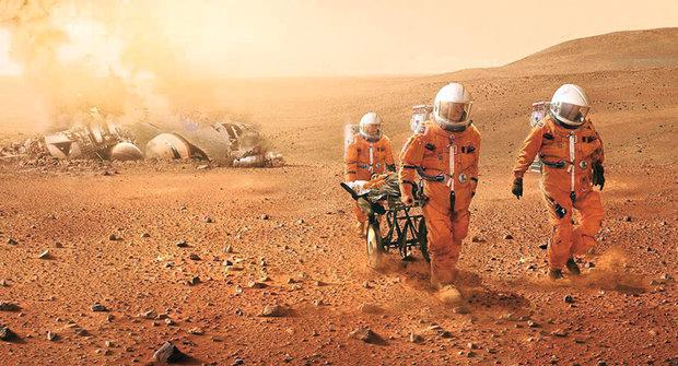 Kolonizace rudé planety: Přežijeme na Marsu?