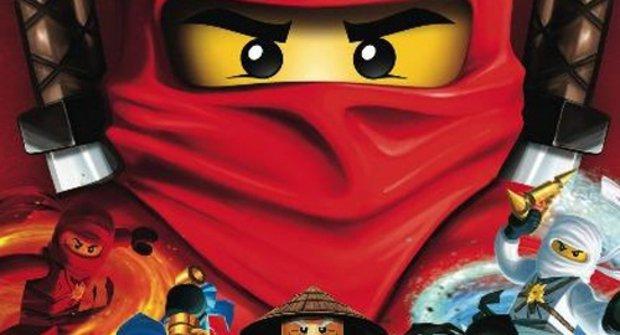 2 nové díly LEGO Ninjago! Pustina + Titanový nidža