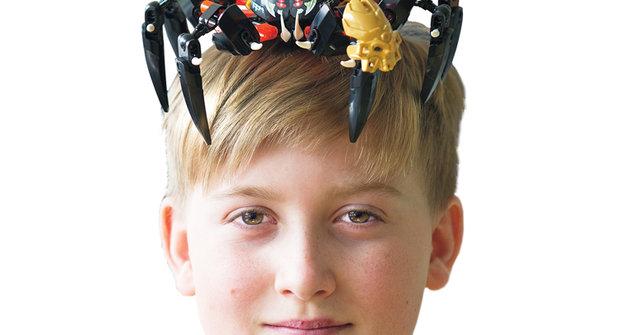 Bionicle: Test druhé generace legendární hračky