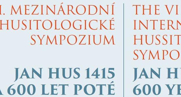 Husitské muzeum v Táboře připravilo výstavu o Janu Husovi