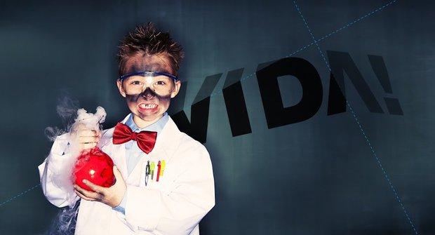 Letní vstupenkování: Vědecké centrum Vida!