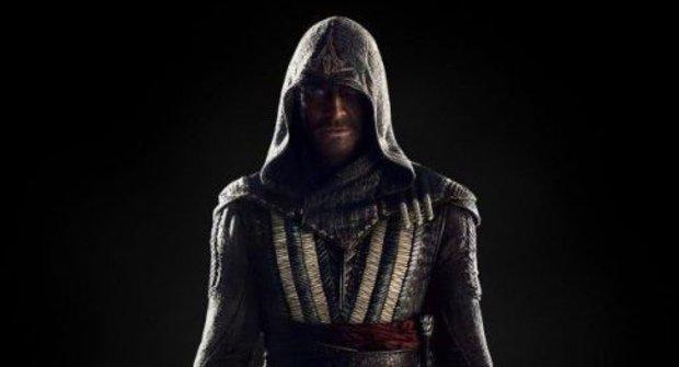 Assassin's Creed: První fotka filmového hrdiny!