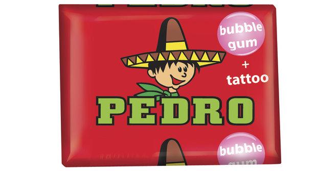 Výherci soutěže o skvělé ceny od Pedro