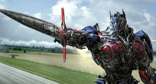 Transformers jsou věční: Filmy jsou naplánované na dlouho