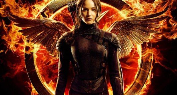 Vše o Hunger Games: Síla vzdoru 2. část
