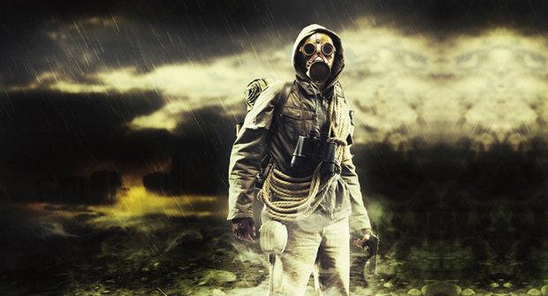Až přijde soudný den: Jak přežijeme apokalypsu?