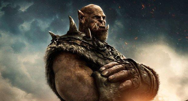 Galerie: Plakáty hrdinů Warcraftu mají CHARAKTER