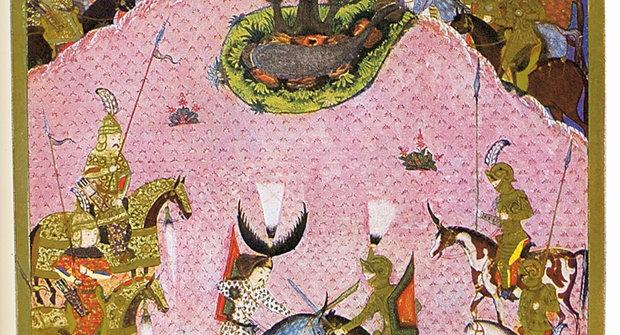 Král Bene a Král Dítě: 500 let od vlády Jagellonců