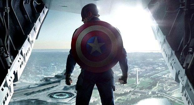 Skutečný štít Captaina Ameriky: Je opravdu neprůstřelný?