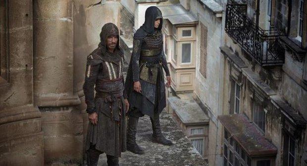Assassin's Creed: Nemilosrdný boj o svobodu