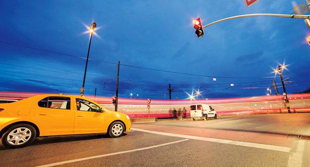 Svět chytré městské dopravy: Řídit auto? Zastaralé!