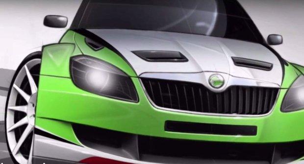 Závody vodíkových autíček H2AC: Od nákresu k Formuli