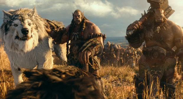 Warcraft: Všechno o fenoménu Prvního střetu