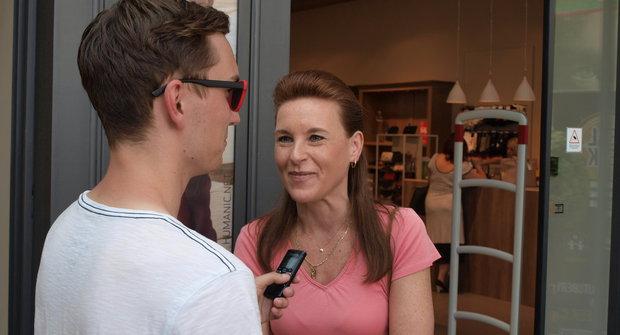 Já, Jůtuber tour: Rozhovor s mamkou Madbros o negativních komentářích