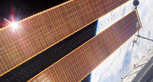 Vesmírná elektrárna: Elektřina z nečekaných míst