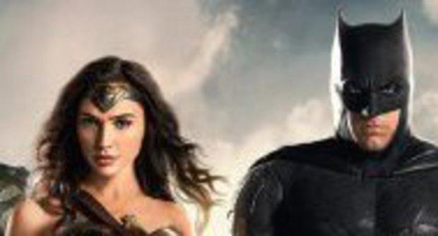 Justice League, nový King Kong, Wonder Woman! Trailery a plakáty z Comic-Conu 2016