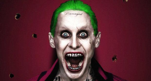 Evoluce super padoucha: Jak se měnil Joker?