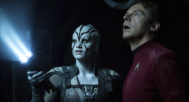 Evoluce Star Treku: Sci-fi fenomén slaví 50 let